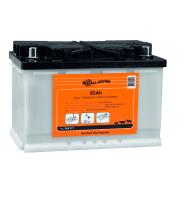Batteri 12V/25Ah (166x175x125m